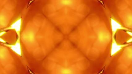 Wonderful Kaleidoscopic Background Loop HD 12