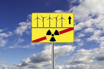 Die Energiewende ist die Zukunft