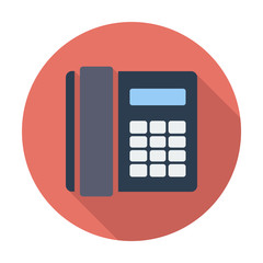 Office phone icon.