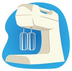 Object household appliance blender