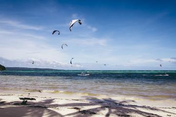 Kitesurfing Boracay