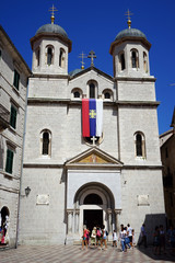 Church of Saint Nicolas