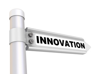 Инновации (innovation). Дорожный указатель