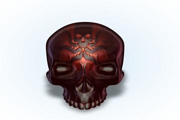 Hydra Skull Series II