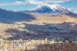 La Paz Cityscape