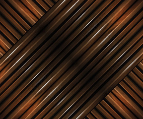 Glazed Wood Abstract Geometric Background
