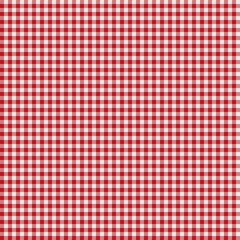 Gingham Check, Fabric, Cloth, Real
