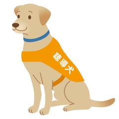 聴導犬 補助犬