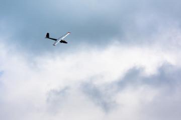 soaring glider