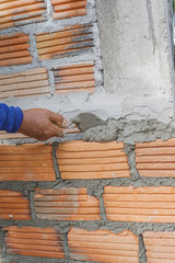 Bricklayer
