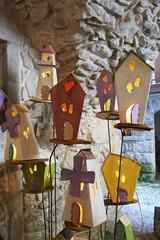 lampade artigianali