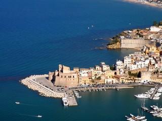 Castellammare del Golfo - Trapani - Sicilia - Italia