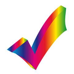 Haken - Regenbogen