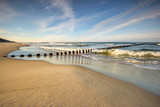 Fototapety Krajobraz Morski, morze, plaża