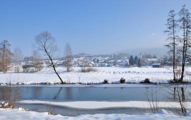 Urlaubsort Grafenwiesen in der Oberpfalz in Bayern