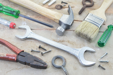Working tools