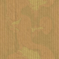 Seamless cardboard texture (packaging paper background)