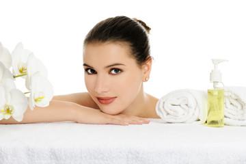spa beauty