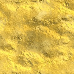 Seamless gold texture (abstract patterned background)