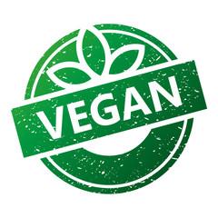 """vegan"" wektor"