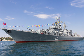 Sevastopol, flagship