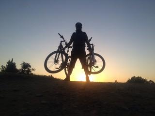 bisikletleri kaldırmak