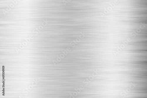 Foto op Plexiglas Metal Eisen Platte