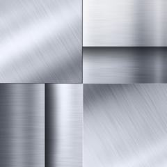 Metall Oberflächen