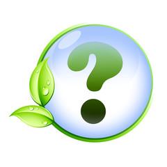 Icone bio : question