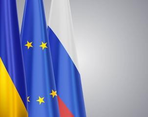 EU Ukraine Russia