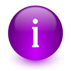 info internet icon