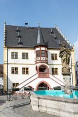 Volkach Town Hall