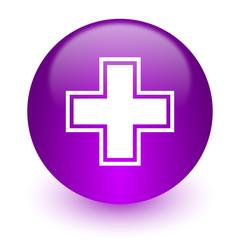 pharmacy internet icon