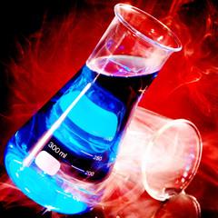Chemie, Labor 01