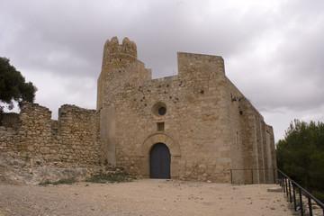 Castillo de Ulldecona 11