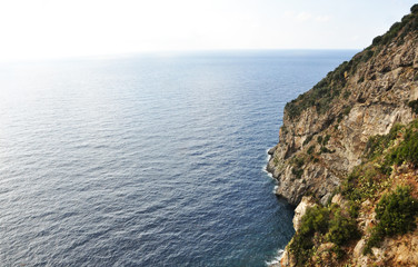 Mar ionio - Calabria
