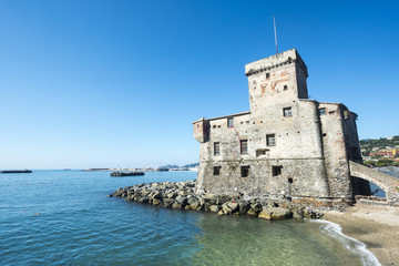 Rapallo (Genoa, Italy)