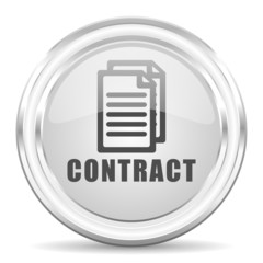 contract internet icon