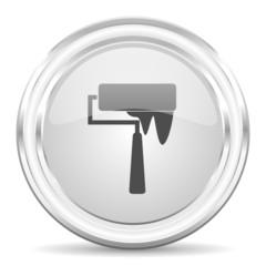 brush internet icon