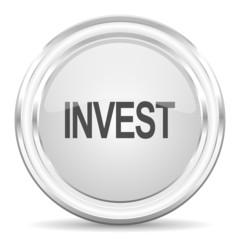invest internet icon