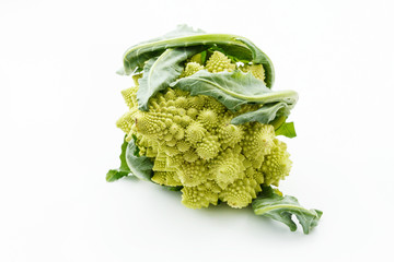 romanesko broccoli
