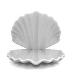 Empty shell