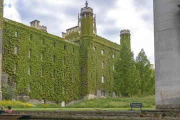 St. John's College at Cambridge University