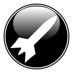 Military rocket button