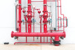 Water sprinkler and fire fighting system - 69317770
