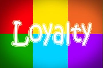 Loyalty Concept