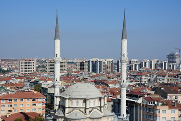 Çift Minare