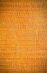 .Wicker woven texture