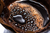 Fototapety Coffee beeing filtered