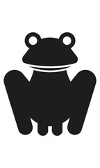 Frosch Frontal
